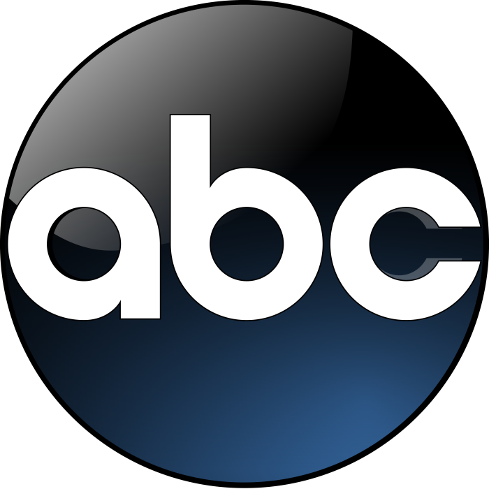 ABC logo (blue)