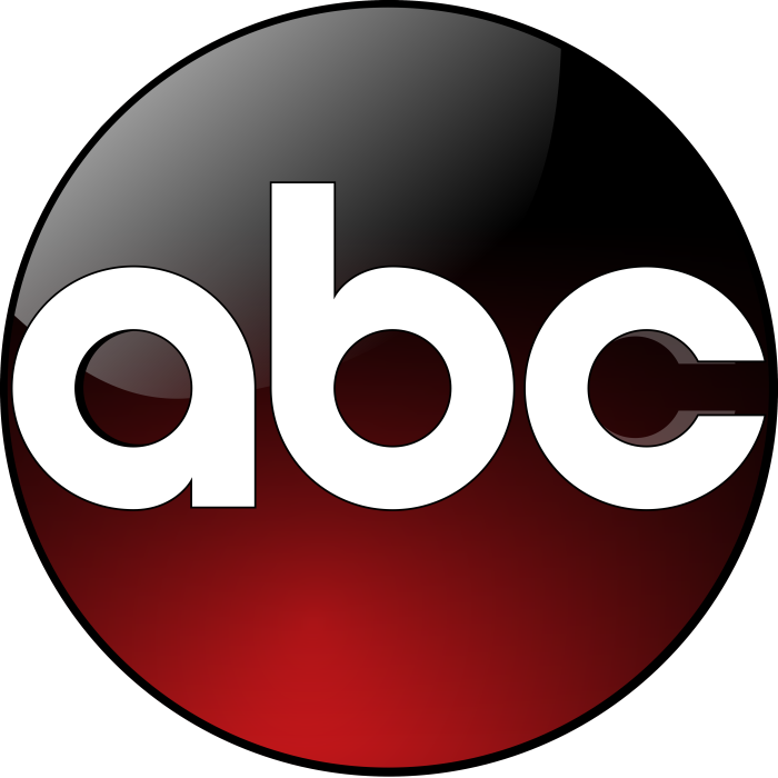 ABC logo (red)