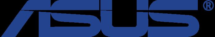 ASUS logo, big, transparent, png