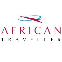 African Traveller small logo