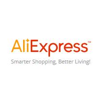 Aliexpress logo, small
