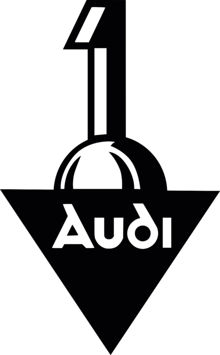 Audi Logo 1910