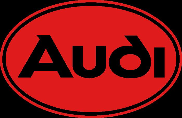 Audi Logo 1978