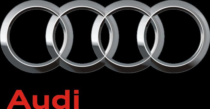 Audi Logo 2009