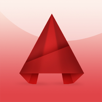 Autocad logo original