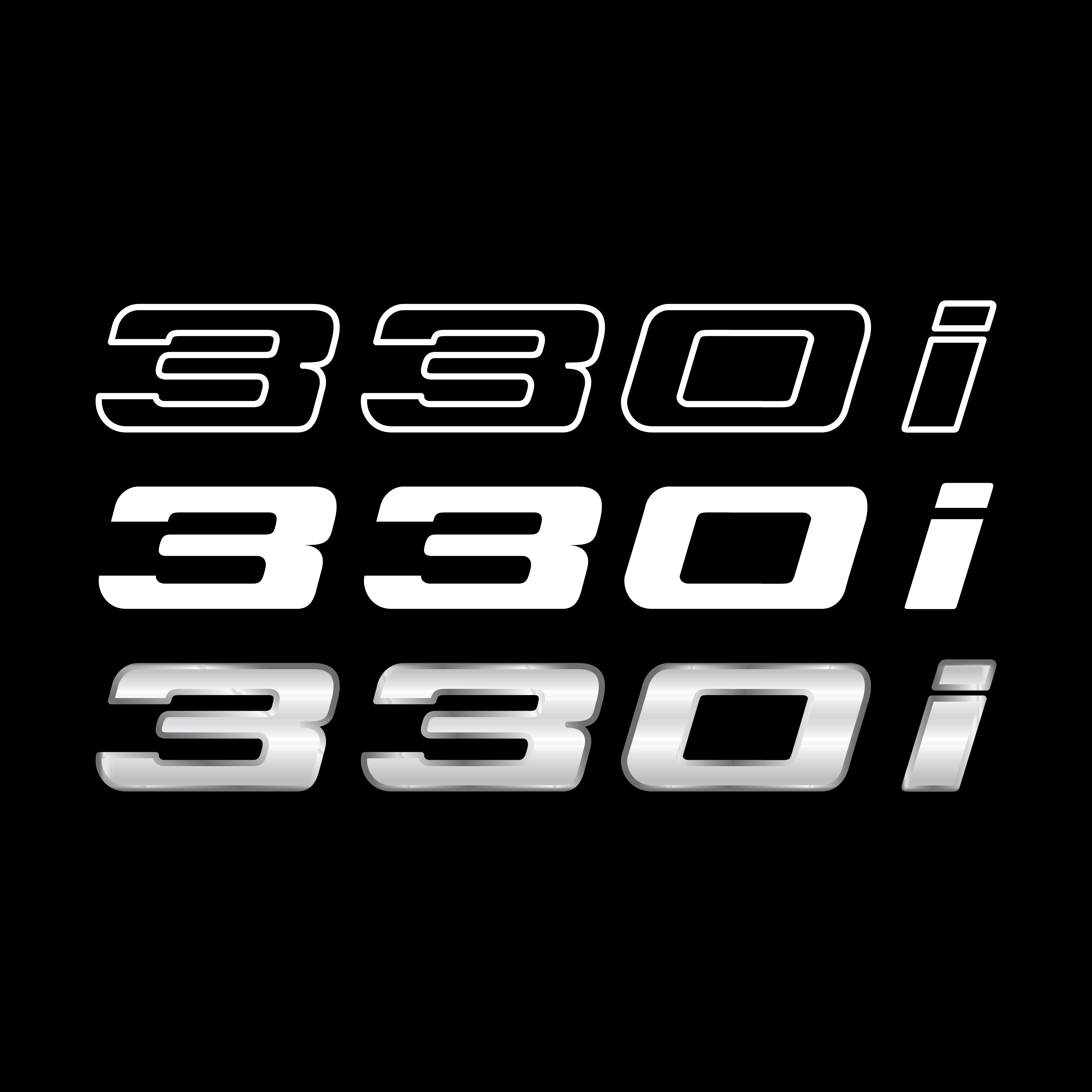 Auto Bmw: Logos Download