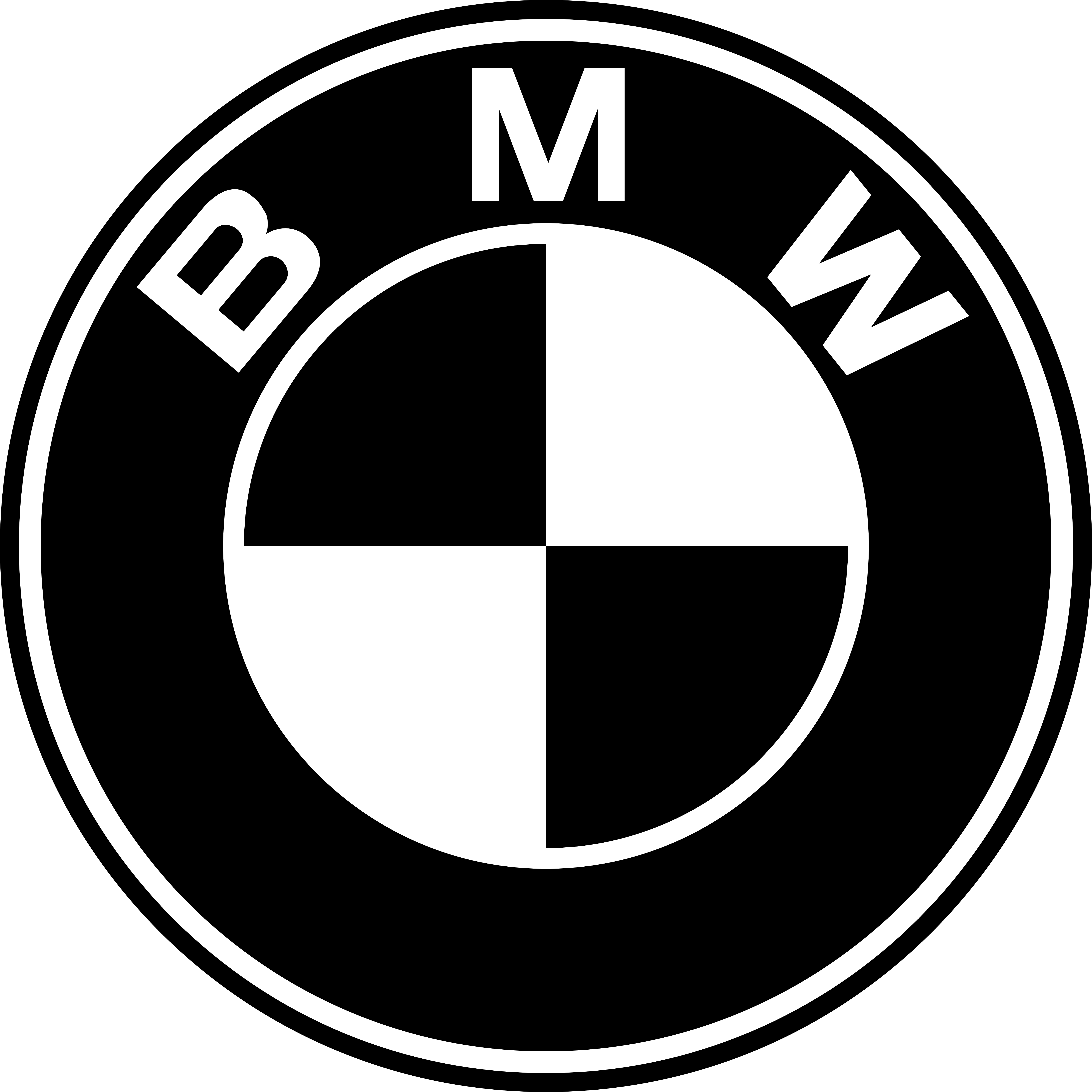 BMW - Logos Download