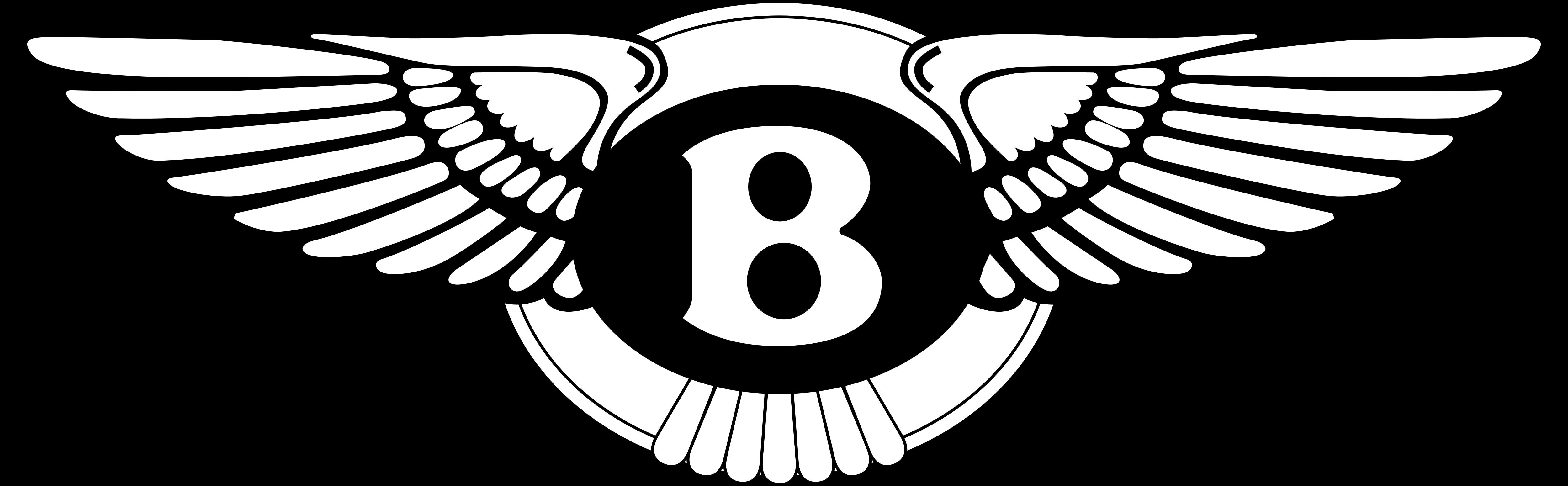 Bentley logos download for Immagini vector