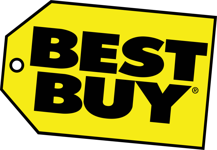 Best Buy Logo Transparent