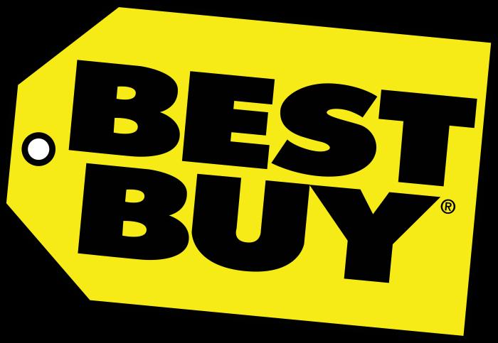 Best Buy Logo Transparent