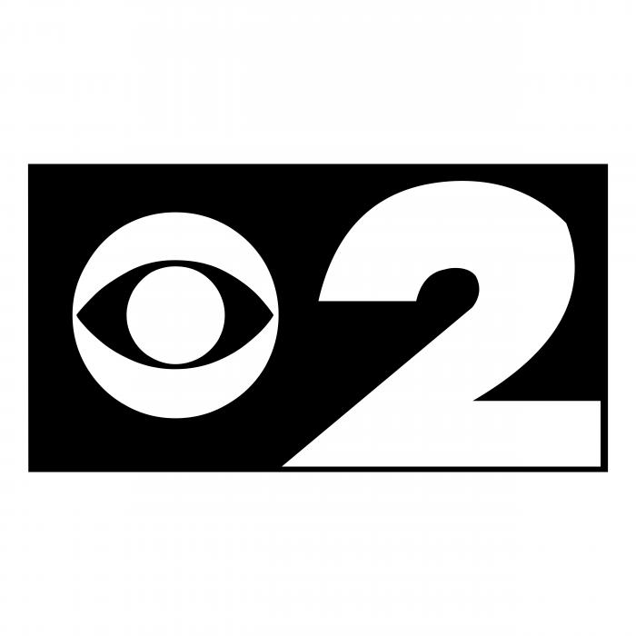 CBS logo 2 black