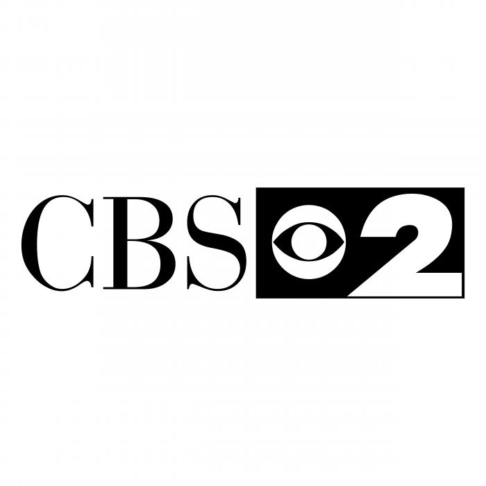 CBS logo 2 cube