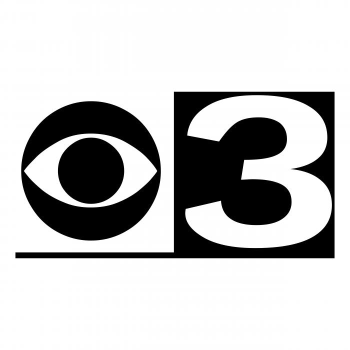 CBS logo 3