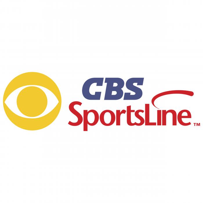 CBS logo sportsline