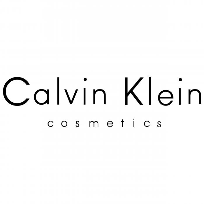 Calvin Klein Cosmetics logo
