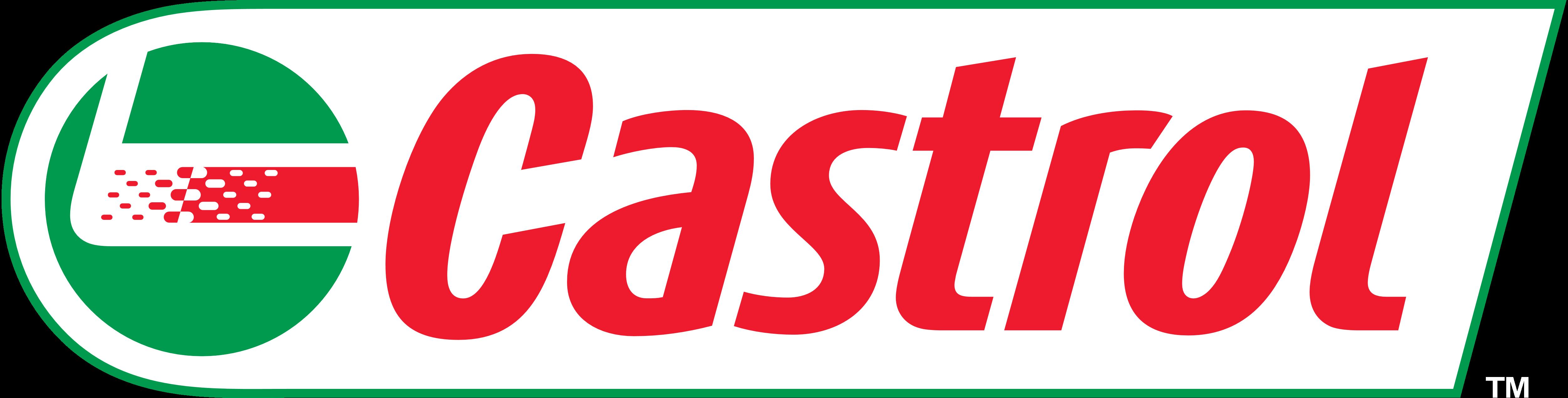Bildergebnis für castrol logo