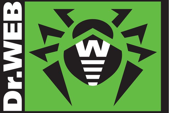 Dr. Web logo