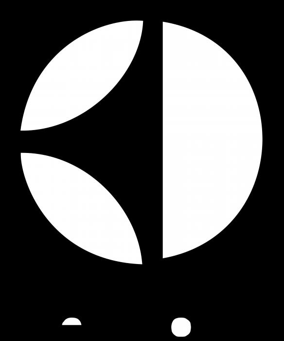 Electrolux logo black