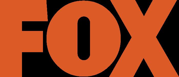 FOX logo (orange color, Latin America)