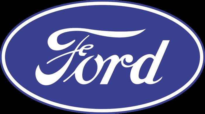 Ford Logo 1927