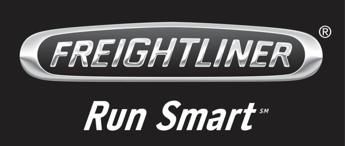 Freightliner - black logo