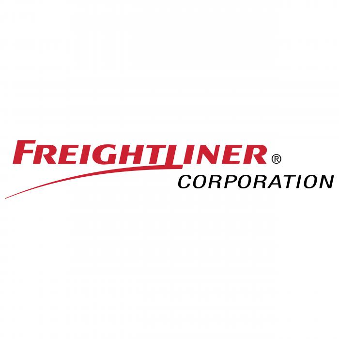 Freightliner logo corporation