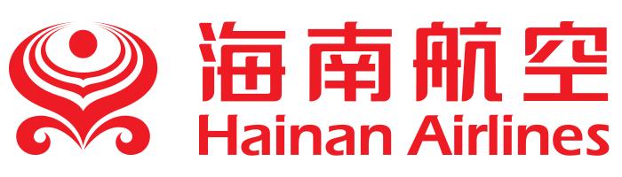 Hainan Airlines logo 2