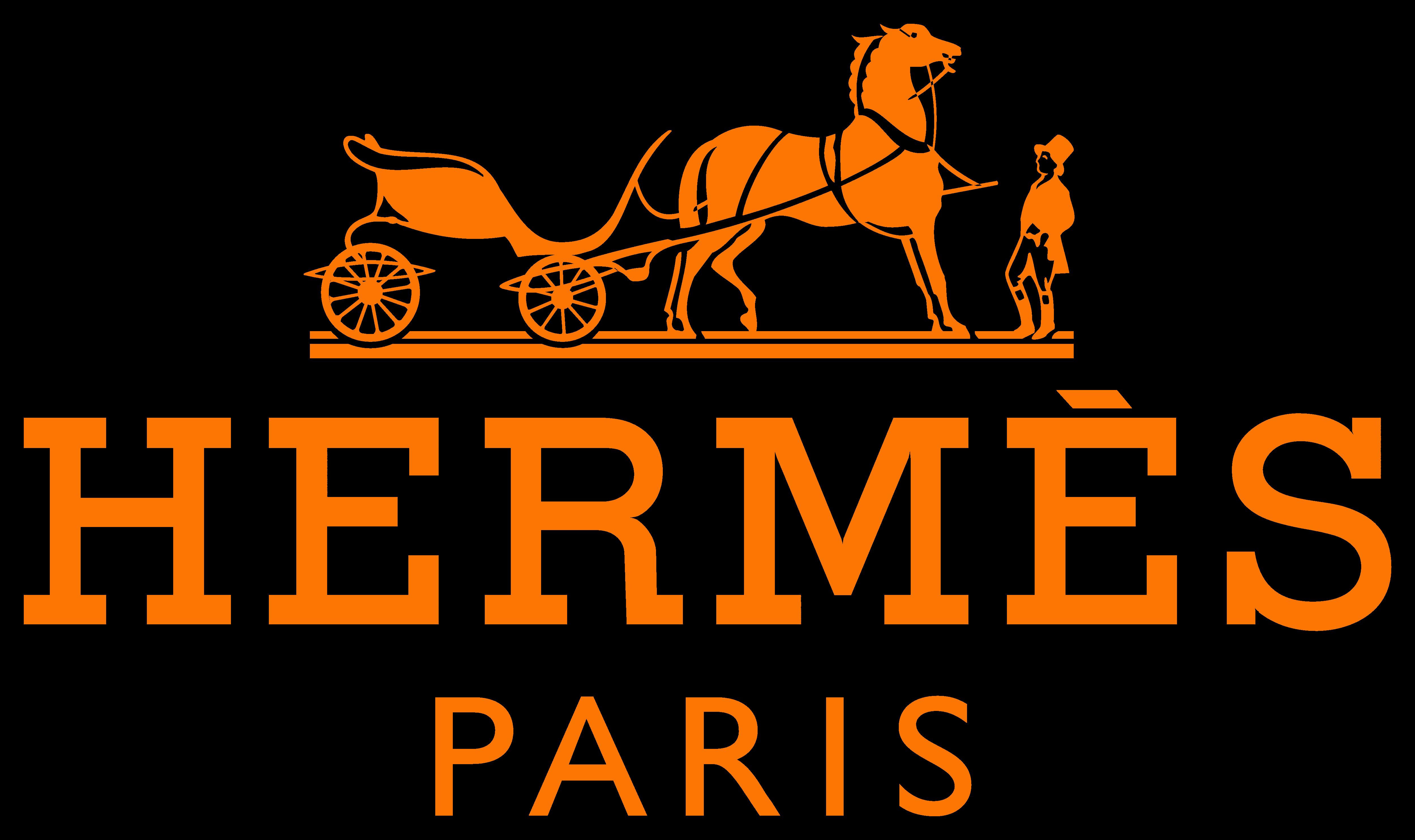 cd374bb5e70 Hermès logo, transparent