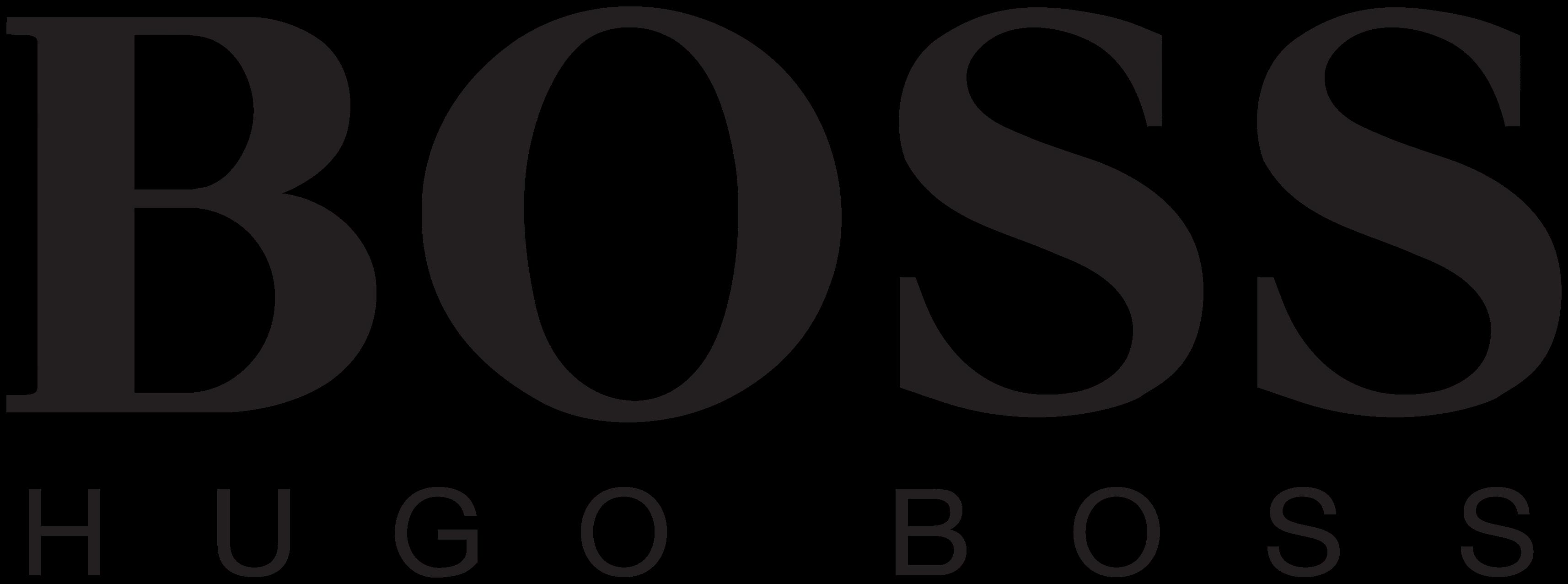 hugo boss � logos download