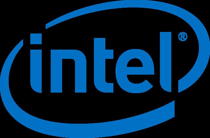 Intel Logo 2006