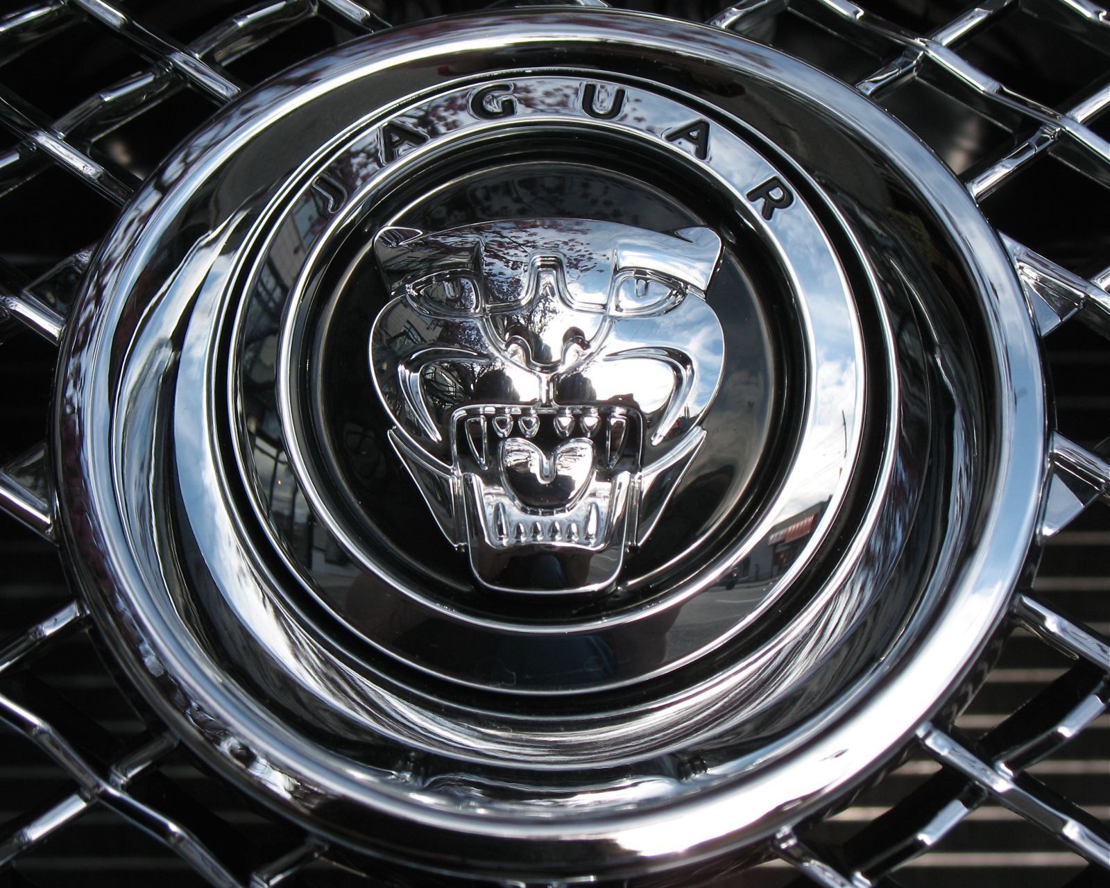 Jaguar - Logos Download