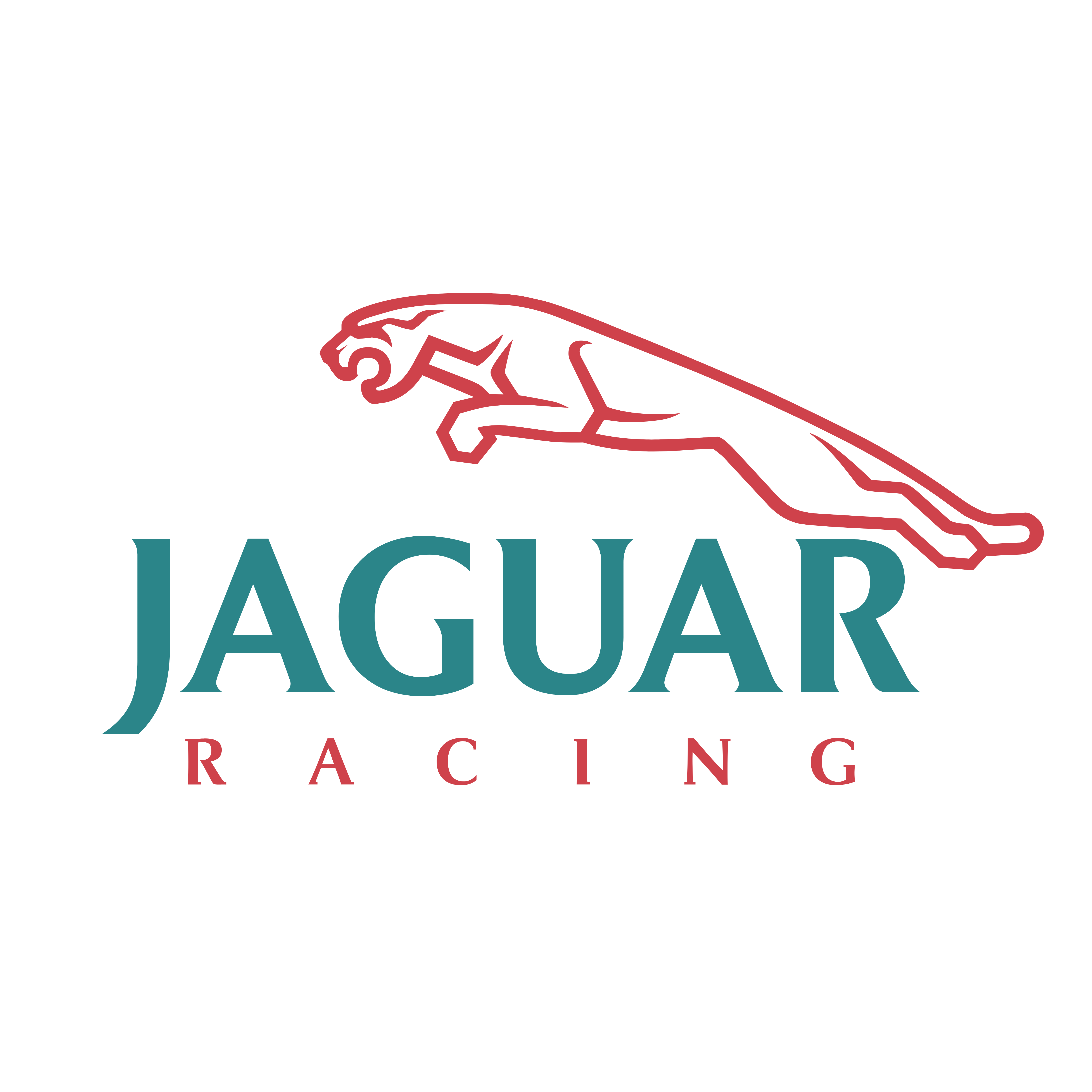Jaguar Logos Download