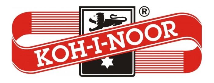 Koh-i-Noor logo, obsolete