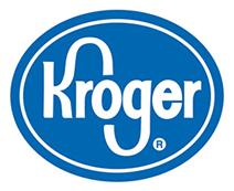 Kroger - blue logo