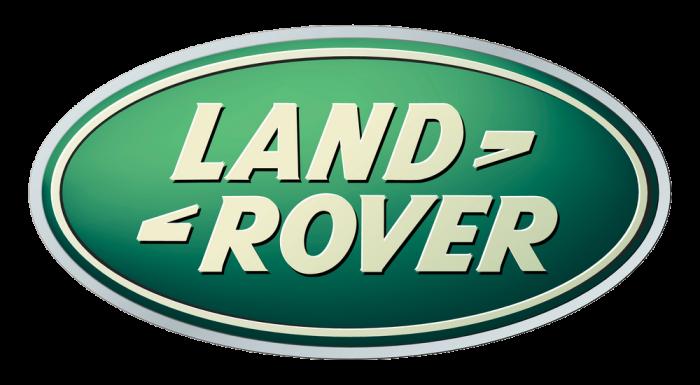 Land Rover logo 2