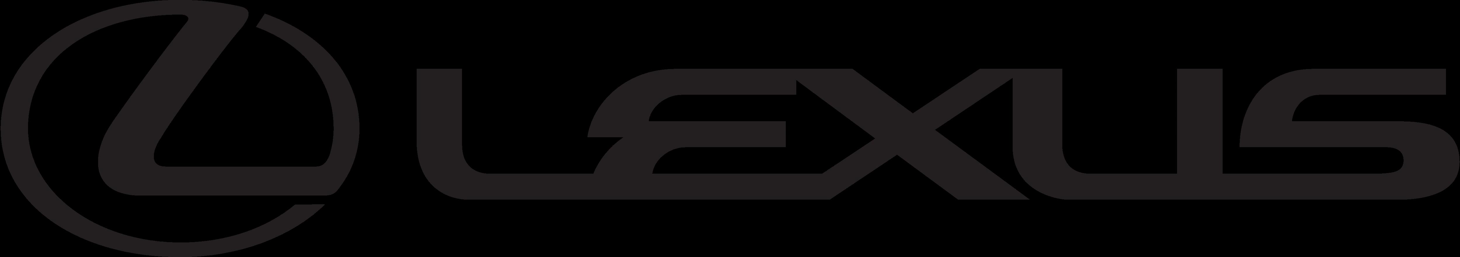 Lexus Logos Download
