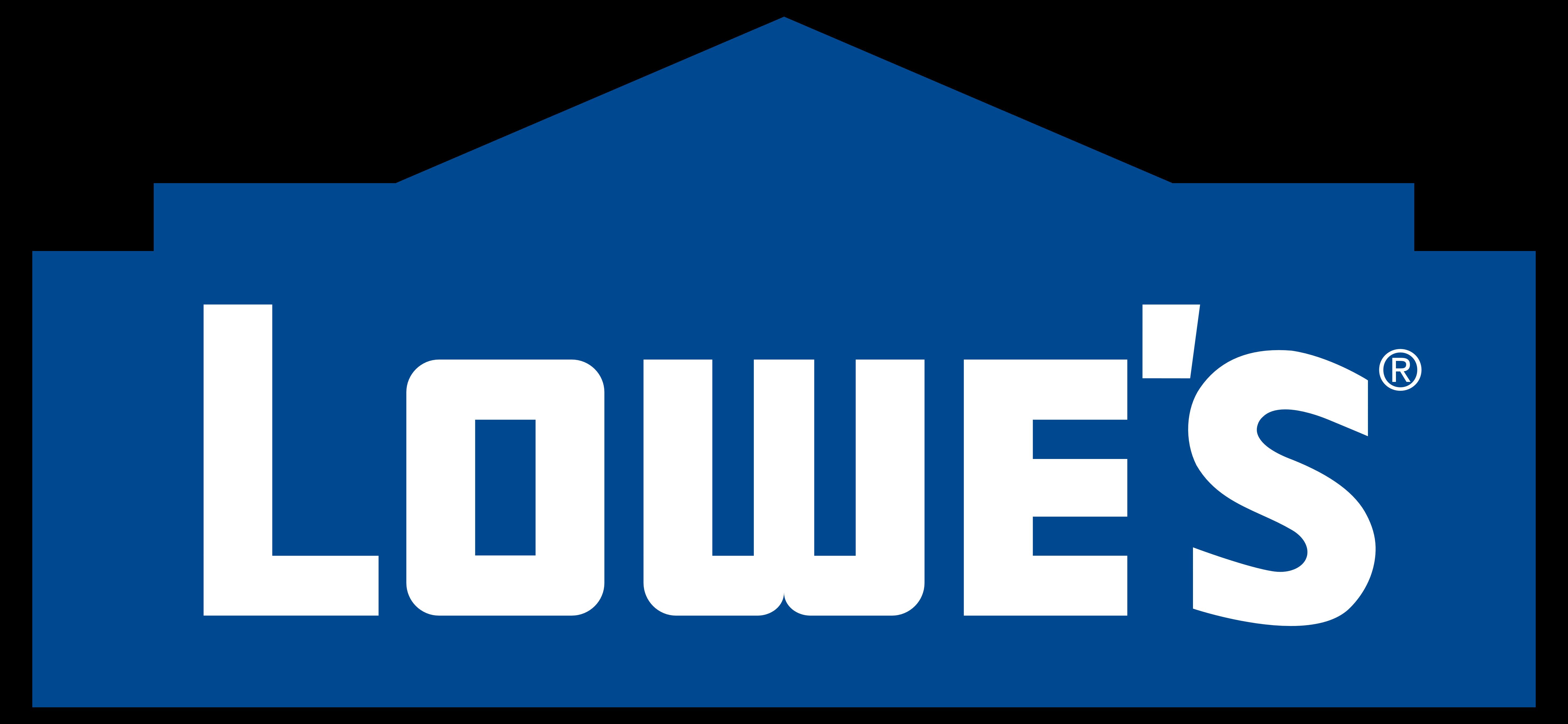 Lowe S Logos Download