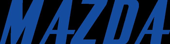 Mazda Logo 1954