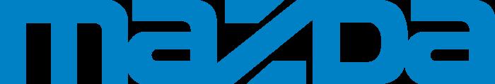 Mazda Logo 1975
