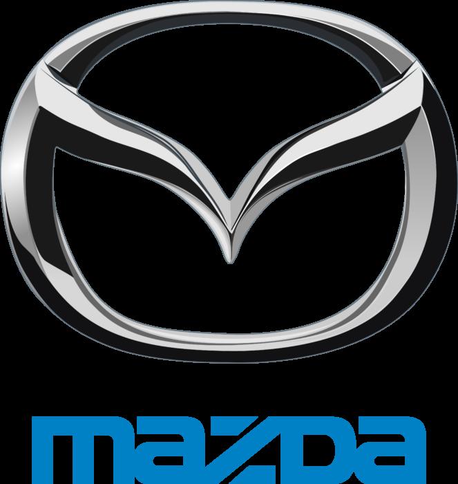 Mazda Logo 1997