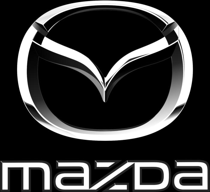 Mazda Logo 2018