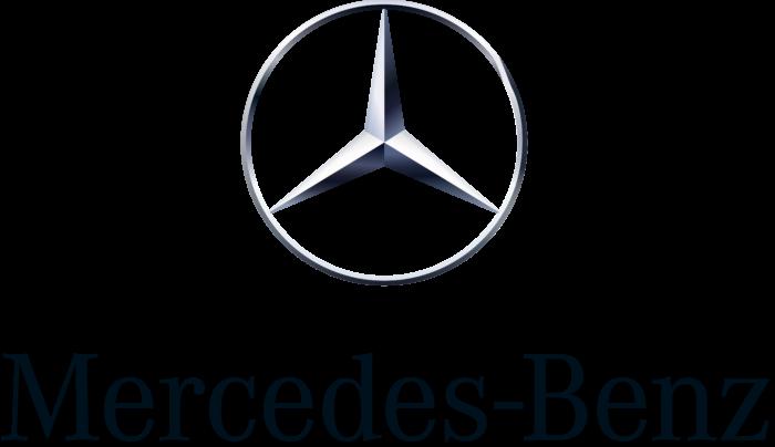 Mercedes Benz Logo 1989
