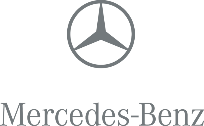 Mercedes Benz Logo 2009