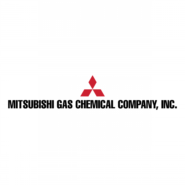 Mitsubishi Gas Chemical logo inc