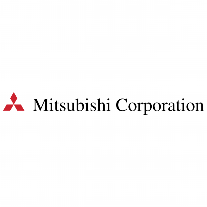 Mitsubishi logo corporation