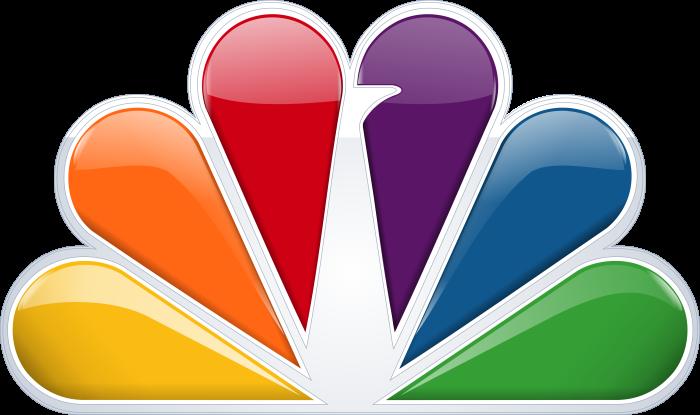 NBC logo (no letters)