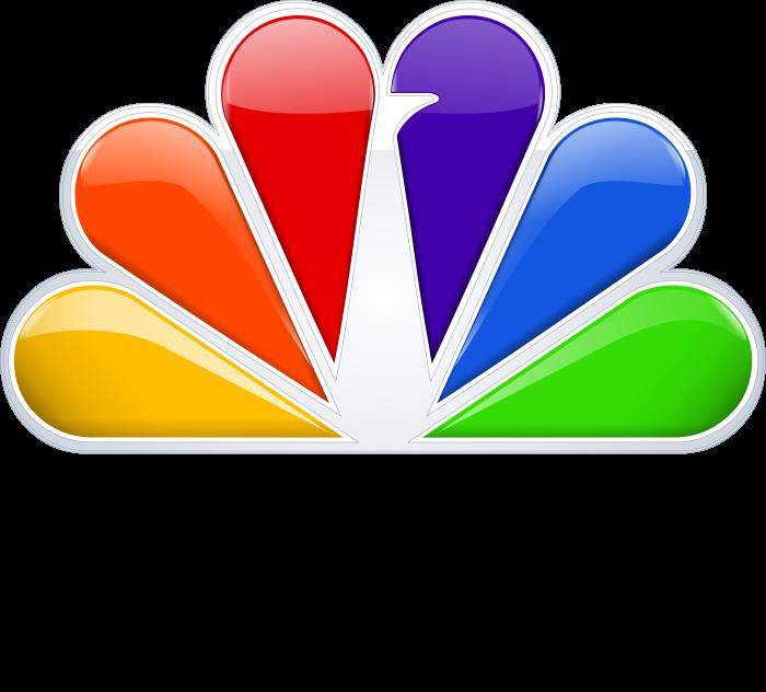NBC logo (bright color)