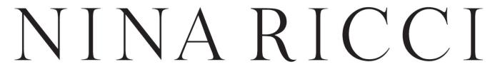 Nina Ricci logo, new logo