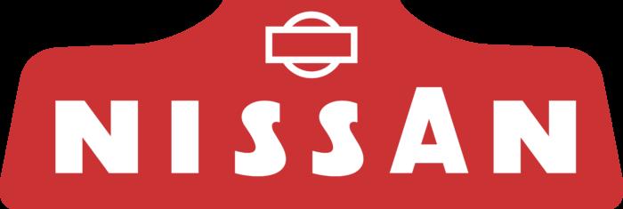 Nissan Logo 1940