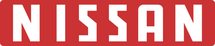 Nissan Logo 1950
